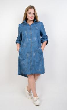 Dress Trikotex-Style 04-20 dzh