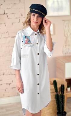 Dress MARIKA 223 bel