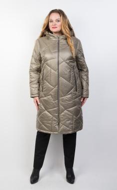 Coat Trikotex-Style M 28-19 xaki