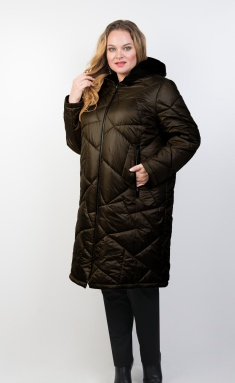 Coat Trikotex-Style M 28-19 chern