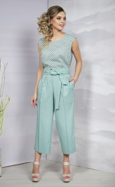 Trousers OLEGRAN D-581