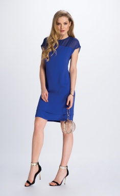 Dress Divina D1.249 LANVIN