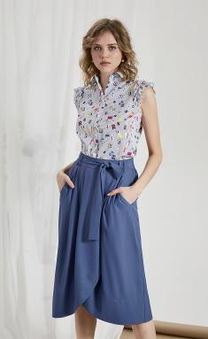 Skirt Divina D2.281