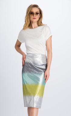 Skirt Divina D2.756 SPIRIT
