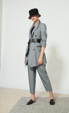 Trousers Divina D4.117