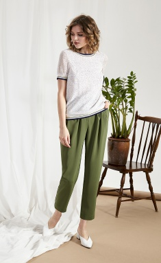 Trousers Divina D4.269-2