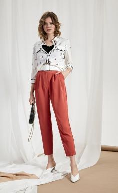 Trousers Divina D4.269