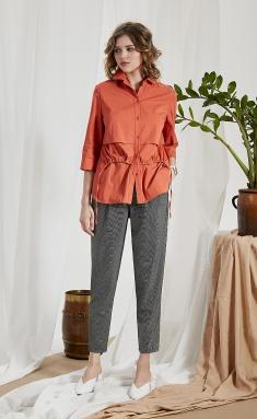 Trousers Divina D4.272-2