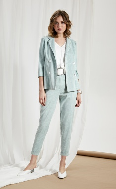 Trousers Divina D4.284