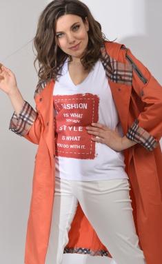 T-Shirt Anna Majewska F136N
