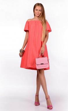 Dress La Café by PC F14264 roz
