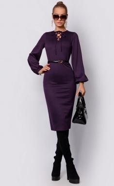 Dress La Café by PC F14397 bakl