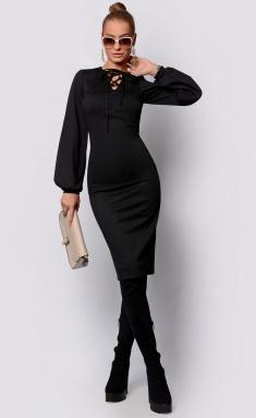 Dress La Café by PC F14397 chern