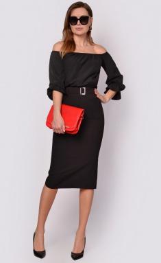 Skirt La Café by PC F14533 chern