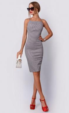Dress La Café by PC F14541 chern,bel