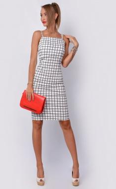 Dress La Café by PC F14541 chern,myagkij bel