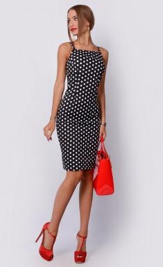 Dress La Café by PC F14541 is.chern,bel