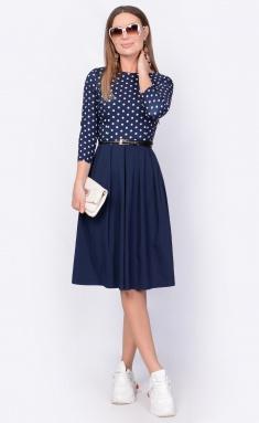 Dress La Café by PC F14641 bel,t.sin,bel