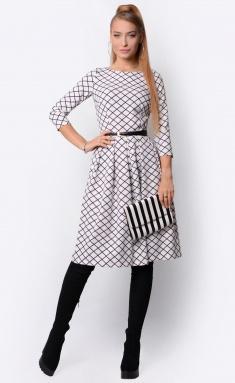 Dress La Café by PC F14641 mol,chern