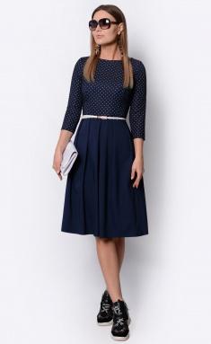 Dress La Café by PC F14641 t.sin,myagkij bel
