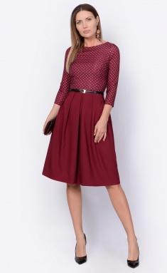Dress Sale F14641 vin,bel,vin