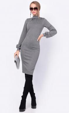 Dress Sale F14770 chern melanzh