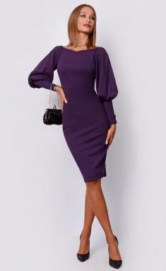 Dress La Café by PC F14839 bakl