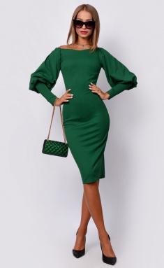 Dress La Café by PC F14839 yarko-zel