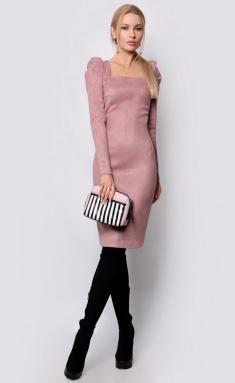 Dress La Café by PC F14890 pudrovyj