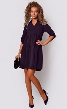 Dress La Café by PC F14915 bakl