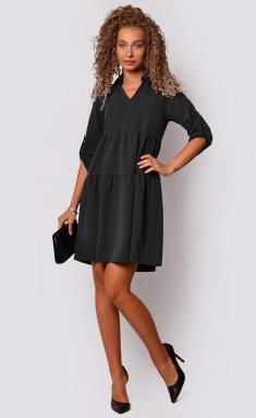 Dress La Café by PC F14915 chern
