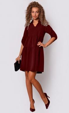 Dress La Café by PC F14915 vin