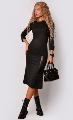 Dress La Café by PC F15059 chern