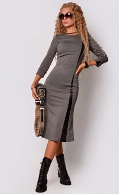 Dress La Café by PC F15059 ser melanzh,chern