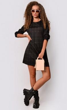 Dress La Café by PC F15096 chern,kr