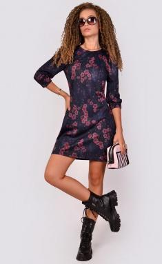 Dress La Café by PC F15096 t.sin,roz