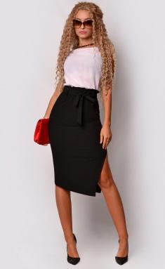 Skirt La Café by PC F15101 chern