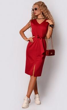 Dress La Café by PC F15112 vin