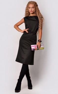 Dress La Café by PC F15116 chern