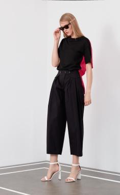 Trousers Favorini F21608
