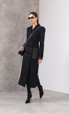 Coat Favorini 21914