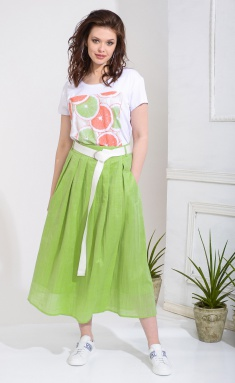 T-Shirt Anna Majewska F239