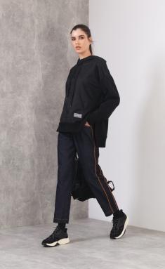 Trousers Favorini 31073