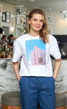 T-Shirt Liberty 0245