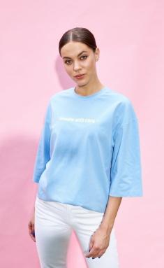T-Shirt Liberty 0274