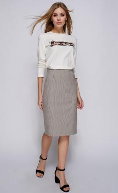 Skirt BAZALINI 3796