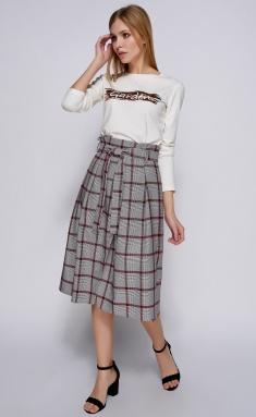 Skirt BAZALINI 3836