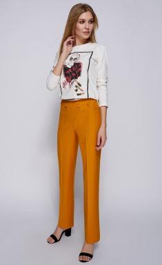 Trousers BAZALINI 3833