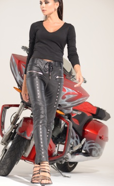 Trousers MAX VZR001