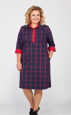 Dress Trikotex-Style L 1931